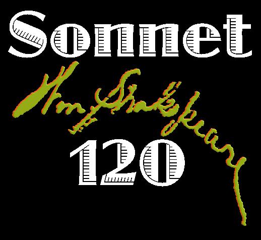 Sonnet 120