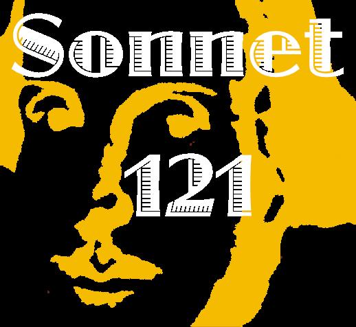 Sonnet 121