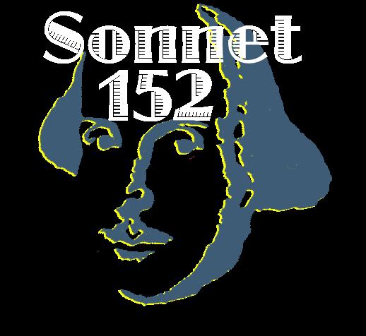 Sonnet 152