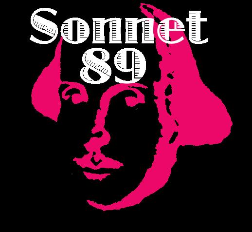 Sonnet 89