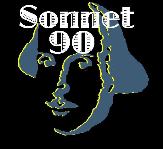 Sonnet 90