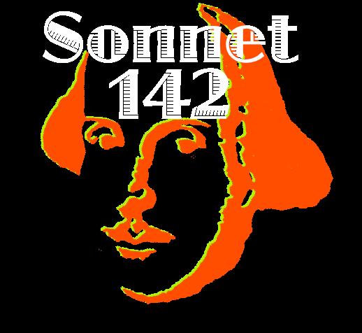 Sonnet 142